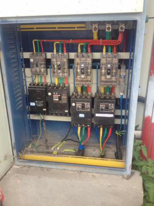配电箱配置规范,齐全机械设计工程师继续教育图片